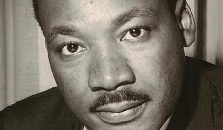 Digital Martin Luther King-dag